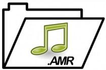 Cómo Abrir Archivos .AMR