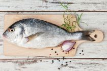 Cómo incluir el pescado en la dieta de la familia