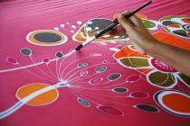 Cómo Pintar Sobre Tela