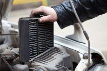 Cómo cambiar el Filtro de Aire