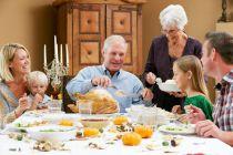 Cómo preparar una cena con los suegros