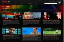 Como ver TV online con Adobe TV