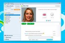 Como hablar por teléfono por Skype