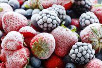 Cómo Congelar Frutas