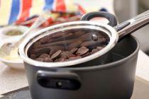 Cómo Derretir el Chocolate a Baño María
