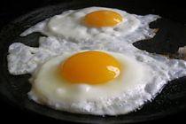 Cómo Cocinar Huevos Fritos