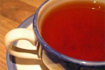Cómo calcular la cantidad de té por taza