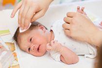 Cómo cuidar la piel del bebé