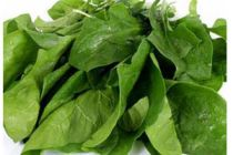 C mo congelar verduras for Espinacas como cocinarlas