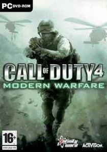 Trucos para Call of duty 4: Modern Warfare - Trucos PC