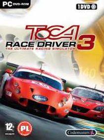 Trucos para ToCA Race Driver 3 - Trucos PC