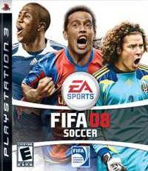 Trucos para FIFA 2008 - Trucos PS3