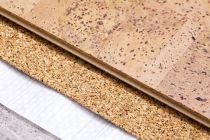 Cómo cuidar y mantener los suelos de corcho