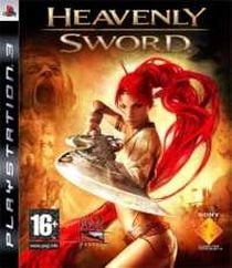 Trucos para Heavenly Sword - Trucos PS3