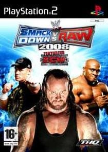 Trucos para WWE SmackDown Vs. Raw 2008 - Trucos PS2 (I)