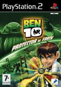 Trucos para Ben 10: Protector of Earth- Trucos PS2