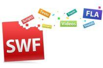 Como convertir un archivo swf en fla