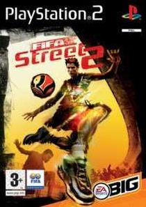 Trucos para FIFA Street 2 - Trucos PS2