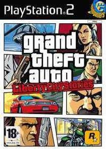 Trucos para Grand Theft Auto: Liberty City Stories - Trucos PS2 (II)