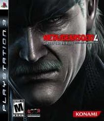Trucos para Metal Gear Solid 4: Guns of the Patriots - Trucos PS3 (II)