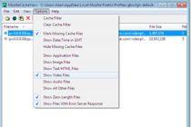 Como controlar el cache en Firefox 3