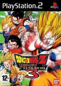 Trucos para Dragon Ball Z: Budokai Tenkaichi 3 - Trucos PS2 (III)