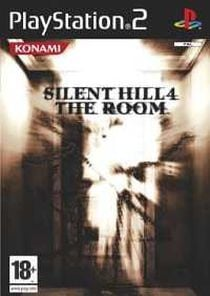 Trucos para Silent Hill 4: The Room - Trucos PS2