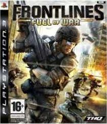 Trucos para Frontlines: Fuel of War - Trucos PS3