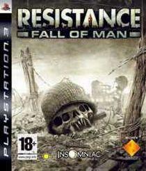 Trucos para Resistance: Fall of Man - Trucos PS3