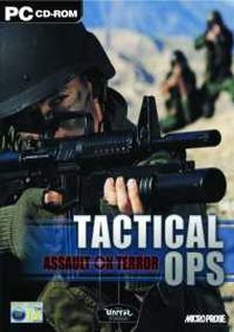 Trucos para Tactical Ops: Assault on Terror - Trucos PC