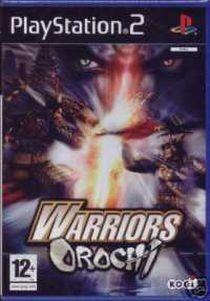 Trucos para Warriors Orochi - Trucos PS2 (II)