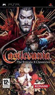Trucos para Castlevania: The Dracula X Chronicles - Trucos PSP