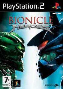 Trucos para Bionicle Heroes - Trucos PS2