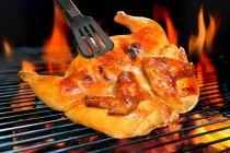 Cómo Preparar un Pollo Asado: Receta Fácil