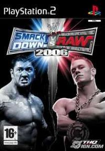 Trucos para WWE SmackDown! Vs. RAW 2006 - Trucos PS2 (II)