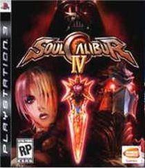 Trucos para Soul Calibur 4 - Trucos PS3 (II)