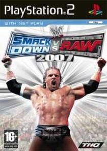 Trucos para WWE SmackDown vs. RAW 2007 - Trucos PS2