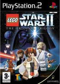 Trucos para Lego Star Wars II: La Trilogia Original - Trucos PS2
