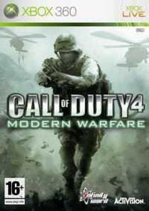Trucos para Call of Duty 4: Modern Warfare - Trucos Xbox 360