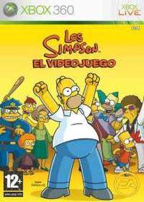 Trucos para Los Simpson: El Videojuego - Trucos Xbox 360