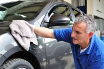 Cómo Lavar el Auto