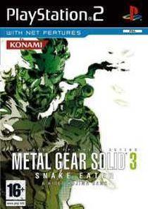 Trucos para Metal Gear Solid 3: Snake Eater - Trucos PS2