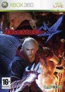 Trucos para Devil May Cry 4 - Trucos Xbox 360