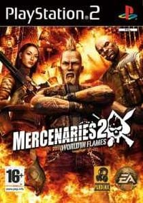 Trucos para Mercenaries 2: World In Flames - Trucos PS2