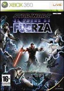 Trucos para Star Wars: El Poder de la Fuerza - Trucos Xbox 360