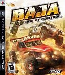 Trucos para Baja: Edge of control - Trucos PS3