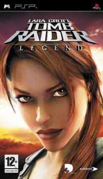 Trucos para Tomb Raider: Legend - Trucos PSP