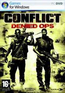 Trucos para Conflict: Denied Ops - Trucos PC