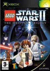 Trucos para Lego Star Wars II: La Trilogia Original - Trucos PC
