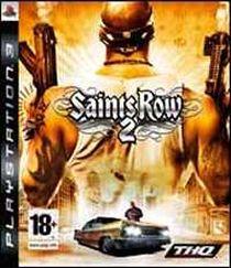 Trucos para Saints Row 2 - Trucos PS3